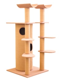 """<p>This article shows how long a scratching post last and how you can make them last for as long as possible</p> <p><a href=""""https://archiecat.com/does-a-scratching-post-dull-cats-nails"""">Read Article </a></p>"""